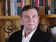 Author photo. courtesy of Prof. Rodney Stark
