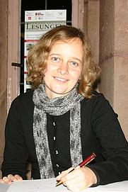 Author photo. Photo by user Steschke / Wikimedia Commons