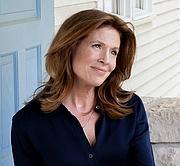Author photo. Kate Klise/Photo by Joyce McMurtrey