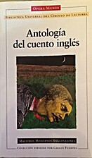 Antología del cuento inglés by José…