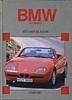 BMW Automobile by Stuart Bladon