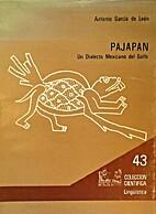 Pajapan, un dialecto mexicano del Golfo by…