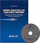 Applied Ballistics for Long Range Shooting :…