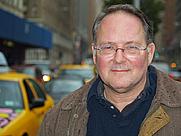 Author photo. Credit: David Shankbone, Nov. 2007