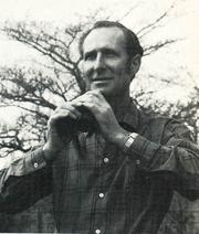 Author photo. Kenneth Newman
