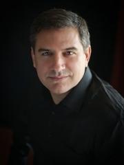 Author photo. Author Terry Maggert