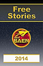 Free Short Stories 2014 by Baen Books