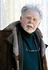 Author photo. Walter F. Murphy/Frank Wojciechowski