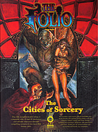 The Folio: The Cities of Sorcery by Scott…