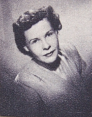 Author photo. Mildred Lee