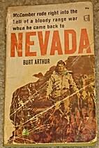 Nevada by Burt Arthur