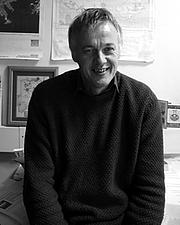 Author photo. Andrew M. Reid [credit: University College London]