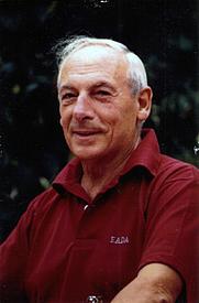 Author photo. from web site: babelio.com