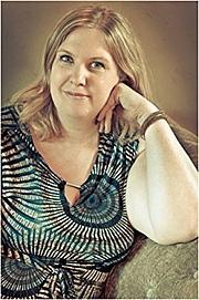 Author photo. booknode