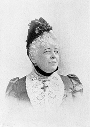 """Author photo. from """"American women: fifteen hundred biographies with over 1,400 portraits"""", found at <a href=""""https://en.wikipedia.org/wiki/Jane_G._Austin#/media/File:Jane_Goodwin_Austin.jpg"""" rel=""""nofollow"""" target=""""_top"""">Wikipedia</a>"""