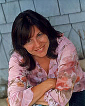 Author photo. Courtesy of Bridget Levin