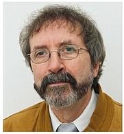 Author photo. Christian Müller