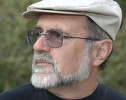 Author photo. Photo by Richard B. Ressman