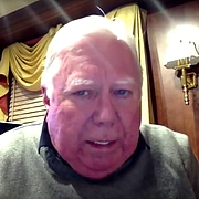 """Author photo. By Q-Anon News! 