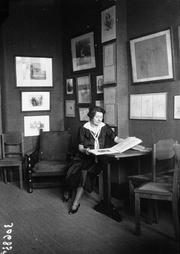 Author photo. Marie de Rohan-Chabot, Princess Lucien Marat