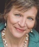 Author photo. Suzanne Falter
