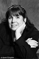 Author photo. Coughlin-Glaser Photography