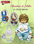 Booties & Bibs by Annie Potter