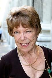 Author photo. Cécile Aubry (Anne-José Madeleine Henriette Bénard)