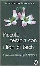 Piccola terapia con i fiori di Bach by…