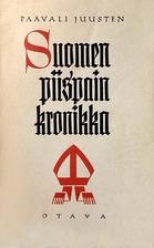 Suomen piispain kronikka Chronicon…