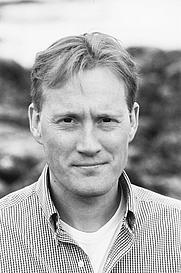 Author photo. (c) Einar Falur Ingolfsson