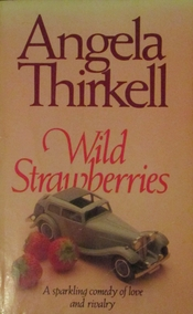 Wild Strawberries cover
