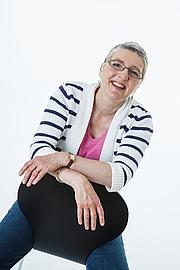 Author photo. Alison Sim