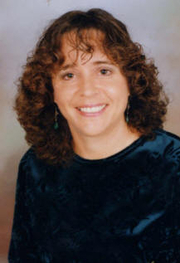 Author photo. Jeanette Windle