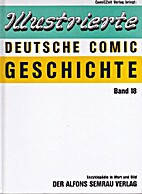 Illustrierte deutsche Comic Geschichte Band…