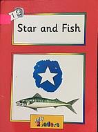 Star and Fish by Sara Wernham