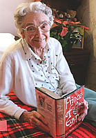 """Author photo. Dorothy Clarke Wilson (1904-2003) from <a href=""""http://www.librarything.com"""">Life in Legacy</a>"""