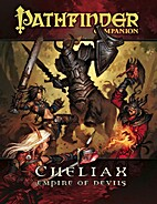 Pathfinder Companion: Cheliax, Empire of…