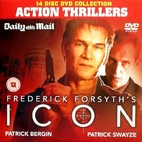 Icon [2005 TV movie] by Charles Martin Smith
