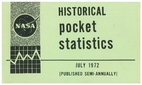 Historical pocket statistics by National…