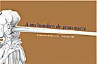 A UN HOMBRE DE GRAN NARIZ by Francisco…