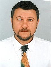 Author photo. Roumen Daskalov [credit: NIAS-KNAW]