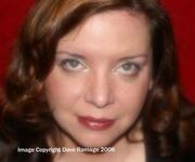 Author photo. Image copyright Dave Ramage
