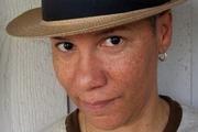 Author photo. Courtesy of the author.