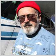 Author photo. Bob Gardner