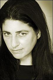 Author photo. Jean Hanff Korelitz