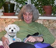 "Author photo. Uncredited image from <a href=""http://www.english.upenn.edu/people/nina-auerbach"" rel=""nofollow"" target=""_top"">University of Pennsylvania website</a>"