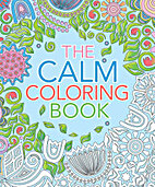The Calm Coloring Book by Arcturus