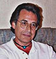 Author photo. Richard Khaitzine