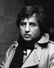 Author photo. Michael Cimino